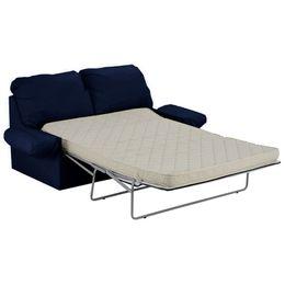 Moveis-Sofa-Cama-2-Lugares-Azul-Marinho-Copel-K424