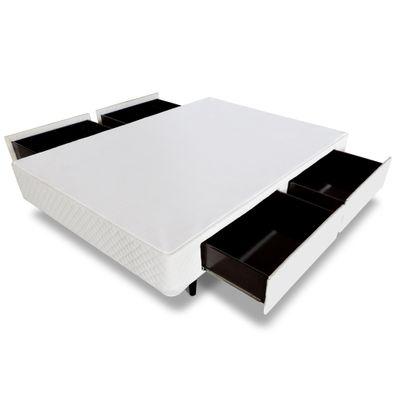 Cama-box-4-gavetas-MGA-Branco-copel-Colchoes