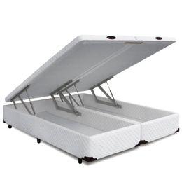 Cama-Box-Bau-Bi-Partido-Pistao-Branco-Copel-Colchoes