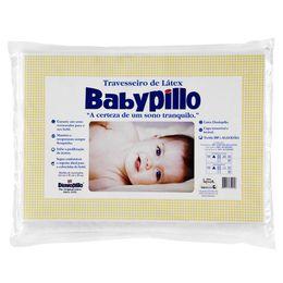 Travesseiro-infantil-Babypillo-Dunlopillo-Copel-Colchoes