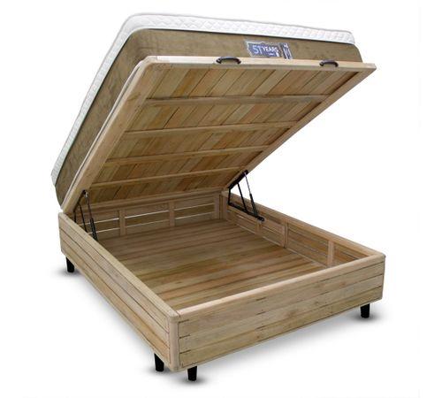 cama-box-bau-rustic-casal-mais-colchao-51-years-casal-copel-colchoes