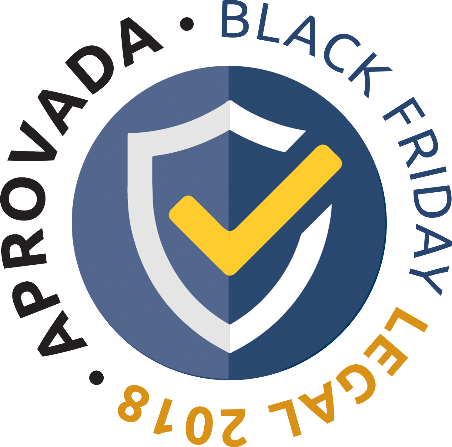 Loja Aprovada - Black Friday Legal 2018