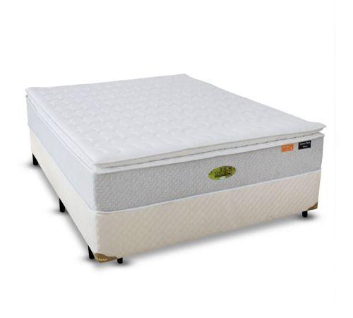 conjunto-box-casal-padrao-cosmopolirta-colchao-malasia-latex-molas-ensacadas---138x188