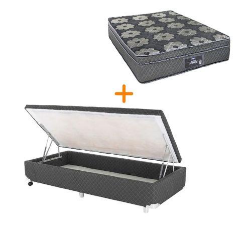 conjunto-box-bau-lateral-solteiro-americano-cinza-colchao-dabe-black-power-molas-ensacadas-096x203
