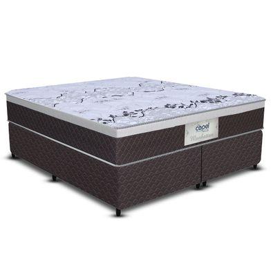 conjunto-queen-size-cama-box-mais-colchao-manhattan-gazin-copel-colchoes