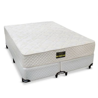 cama-box-mais-colchao-casal-bipartido-dabe-hotel-ensacado-plus-copel-colchoes-novo