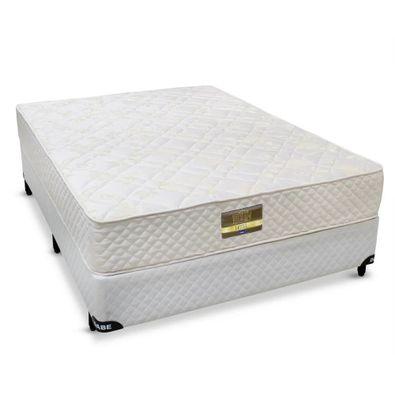 cama-box-mais-colchao-casal-dabe-hotel-plus-copel-colchoes-nova