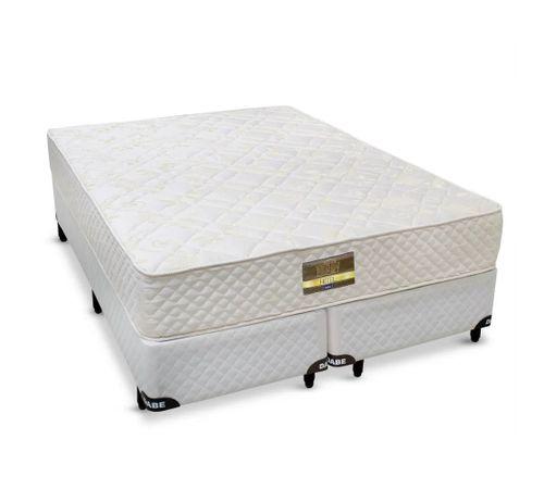 cama-box-mais-colchao-casal-bipartido-dabe-hotel-plus-copel-colchoes-nova