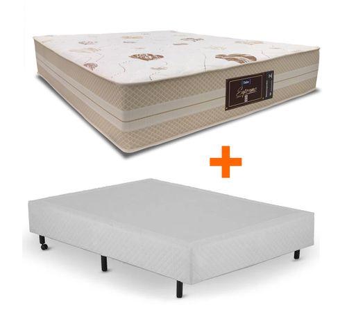 cama-box-universal-solteiro-branco-copel-colchoes-mais-colchao-supremo-casal-novo