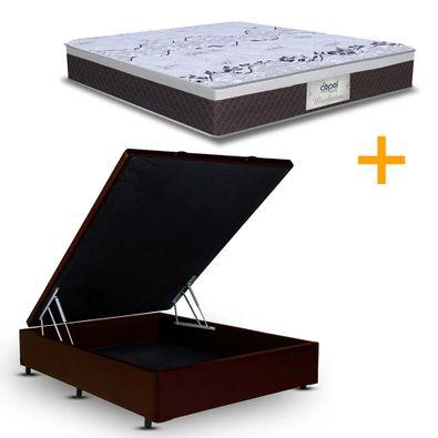 cama-box-bau-colchao-casal-size-manhattan-gazin-copel-colchoes